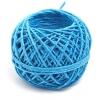 Hemp Turquoise 20 Meter Mini Balls